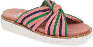 BP Terri Knotted Slide Sandal