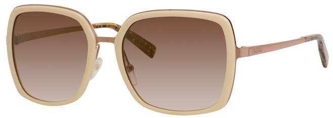 Max MaraMax Mara Classy III Rectangle Sunglasses
