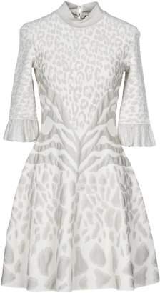 Roberto Cavalli Short dresses - Item 34845313IX