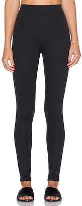 SPANX Essential Leggings in Black $98 thestylecure.com