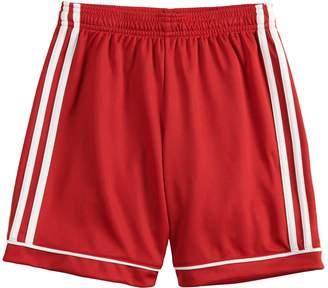 adidas Boys 8-20 Squadra17 Shorts