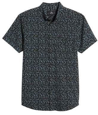 Northern Short Sleeve Shirt