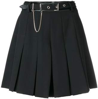 Liu Jo mini pleated skirt