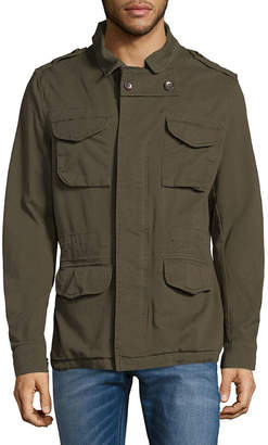 Rnt23 Epaulette Shoulder Jacket