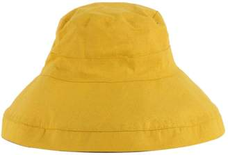 Tracfy Unisex Bucket Hat Fisherman Hat Foldable Wide Brim Outdoor Sun Hats
