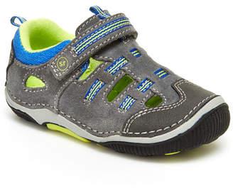 cfe62feb4ff Stride Rite Toddler Boys SRTech Srt Reggie Sneaker Sandals