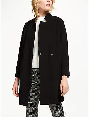 Marella Esito Coat, Black