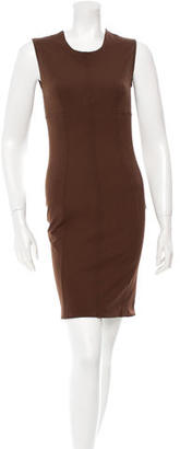 Lisa Marie Fernandez Sleeveless Sheath Dress $95 thestylecure.com