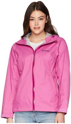Columbia EvaPOURationtm Jacket Women's Coat