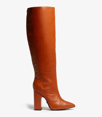 Karen Millen Knee-High Boots