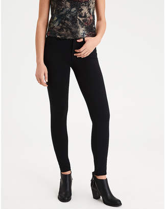 American Eagle AE Knit X High-Waisted Jegging