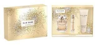 Elie Saab Three-Piece Le Parfum Gift Set