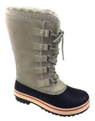 Ozark Trail Women's Tall Winter Boot