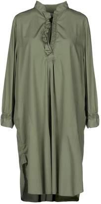 Bagutta Knee-length dresses - Item 34903158MR