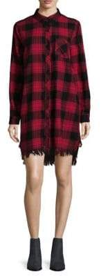 Aidra Cotton Dress