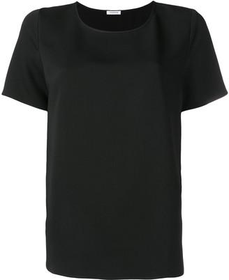P.A.R.O.S.H. black T-shirt