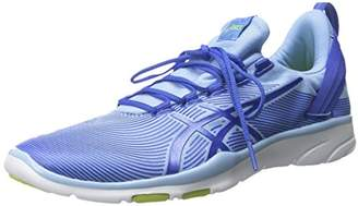 ASICS Women's GEL-Fit Sana 2 Fitness Shoe $27.96 thestylecure.com