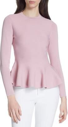 Ted Baker Hinlia Peplum Sweater
