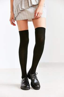 Urban Outfitters Lightweight Over-The-Knee Sock