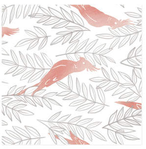 Cockatiel Wrapping Paper