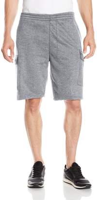 U.S. Polo Assn. Men's Fleece Cargo Short