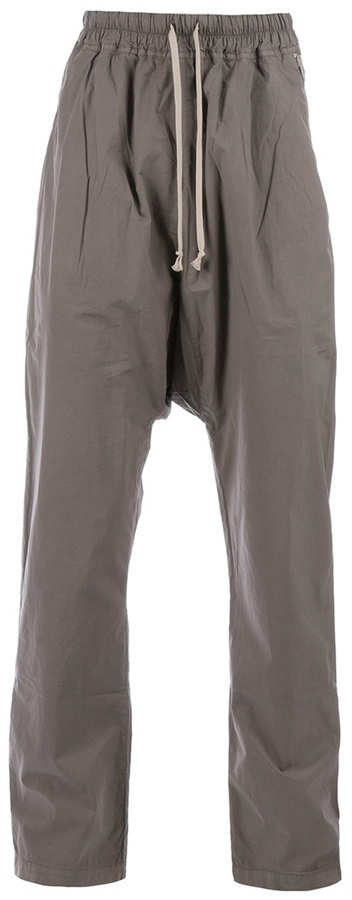 Rick Owens track trouser