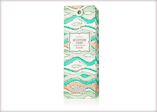 Benefit Moisture Prep Toning Lotion Smoothing Lotion To Prep Face For Moisturizer