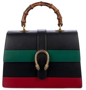 Gucci Large Dionysus Top Handle Bag