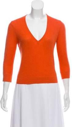 Michael Kors Knit Wool Sweater