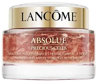 Lancôme Absolue Precious Cells Rose Mask, 75ml