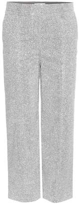 Edun Cropped trousers