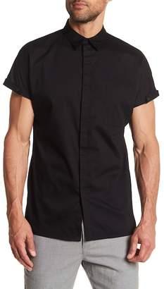 Helmut Lang Short Sleeve Shirt
