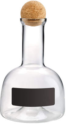 Artland Wine Bar 40Oz Chalk Board Decanter
