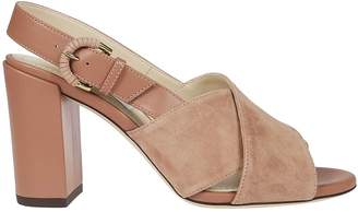 Tod's Tods Slingback Sandals