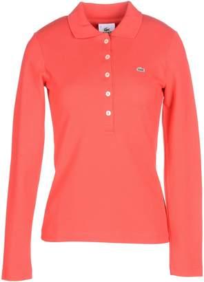 Lacoste Polo shirts - Item 37900668EF