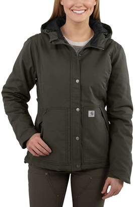 Carhartt Full Swing Cryder Insulated Jacket - Women's