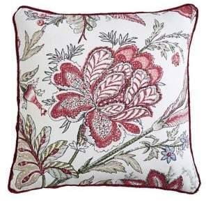 Rose Tree Izabelle Decorative Pillow