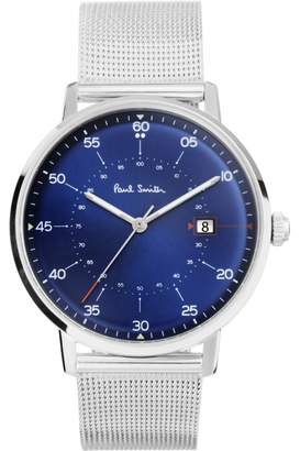 Mens Gauge Watch P10078
