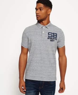 Superdry Coaches Polo Shirt