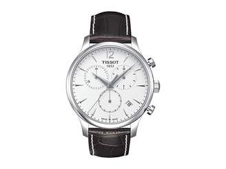 Tissot Tradition Chronograph - T0636171603700