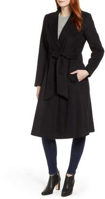 Sam Edelman Wool Blend Trench Coat