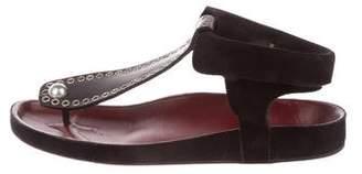 Isabel Marant Edris Grommet Sandals