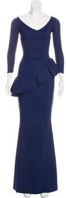 Chiara Boni Cicco Evening Dress w/ Tags