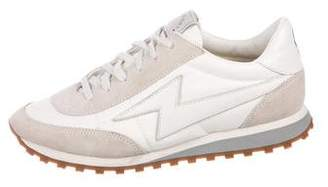 Marc Jacobs Lightning Low-Top Sneakers
