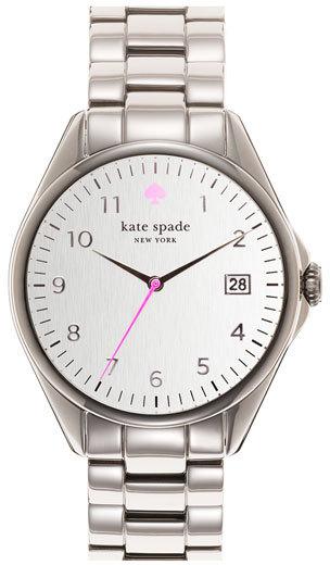 Kate Spade 'seaport Grand' Bracelet Watch, 38mm