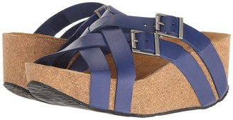 Eric Michael - Joan Women's Wedge Shoes $89.95 thestylecure.com