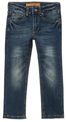 Joe's Jeans Brixton Fit Stretch Denim Jeans (Little Boys)