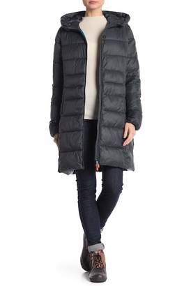 Save The Duck Women's Puffy Coat