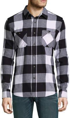 Arizona Long Sleeve Button Down Flannel