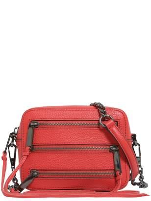 Rebecca Minkoff Moto 4 Zip Camera Bag